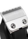 Electric Hair Clipper Set Ricaricabile Cordless Hair Trimmer Hair Shaver Titanium Blade Salon Strumenti per parrucchieri Plug USB