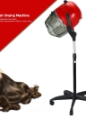 900W Hair Hooded Equipment Professional Stand Hair Drying Machine