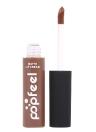 Popfeel 1Pc mate impermeable de larga duración mancha hidratante labio 12 colores opcionales