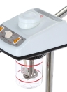 750W Facial Steamer Machine Spa Salon Tool для очистки кожи парогенератора