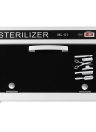 10W Sterilizer UV Towel Cabinet for Hair Salon Aquecedor Sterilization Gabinete Toalha