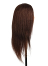 Human Long Hair Wigs with Clamp Holder