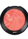 Abody Mixed Colors Face Blusher Powder Palette 3 couleurs avec miroir Brosse