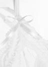 Moobody Satin Nachtwäsche Spitze Thongs Frauen Sexy Minikleid G-String Nachtwäsche Lingerie Durchsichtig Kleid Large Size