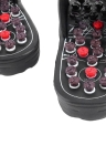 Acupressure Massage Slipper Foot Massager Jade Stone Acupoint Massage Slippers Shoes Reflexology Sandals for Men Women