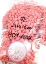 Grânulos de cera de sementes sólidas Multi Flavour Hot Film Beads