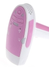 Handheld Home Use Pulsed Light Laser Epilator Barbear Permanent IPL Hair Removal Machine