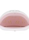 Lámpara de uñas LED de uñas de uñas secadora de uñas Gel de uñas uñas de uñas de uñas de secado de uñas de 50W US / EU Plug
