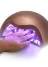 Uñas de enfermería herramienta 6 / 42W LED UV lámpara secadora de uñas