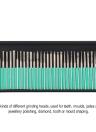 Electric Nail Drill Machine Set Sanding Bands Nail Care Set Nail Nursing Kit EU/US Plug