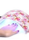 Lâmpada de prego LED de 36W Lâmpada de esmalte de unha pregueada de uñas para Gel de uñas e nocivos Cura de tinta branca Ferramenta de unha de pintura de uñas Opcional US / EU / UK / AU Plug