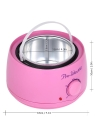 Wax Heater Machine Hair Removal Depilatory Warmer Temperature Control