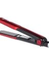 Plancha para el cabello para uso en el hogar profesional Placa de titanio de cerámica profesional Anti-escaldadura 4 modos de temperatura 45W UE Enchufe