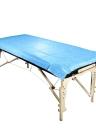 10pcs / bag Spa Одноразовые постельные принадлежности Салон массажа Кровать Обложка Нетканый водонепроницаемый Anti-oil 69in X 31.5in Hospital