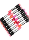 UBUB Make-up Lippenstift Matte wasserdicht langlebig