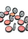 UBUB maquillaje asado colorete polvo Color irreal mágico reflejo