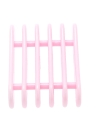 Nail Art Decoration 5 Grid Penholder Nail Salon Tools