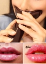 Sexy Enhancer Enlarger Natural Fuller Bigger Lip Pump
