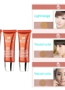 20ml Magic Cover BB Cream Whitening Moisturizing Skin Care