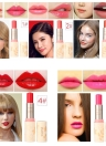 Fashion Makeup Long-lasting Lipstick