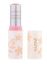 Lápiz labial de moda maquillaje larga duración Color blanco opcional clásico redondeado tubo