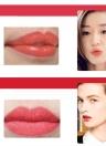 Belles femmes Lady rouge à lèvres marque cosmétiques maquillage éclat longue durée couleur Nude