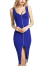 Sexy Women Bodycon Nightclub Dress