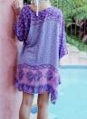 Costumi da bagno per donna in chiffon