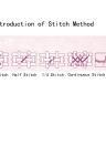 DIY Handmade Needlework Cross Stitch Set Embroidery Kit Precise Printed Wolf Totem Design Cross-Stitching 42 * 45cm Home Decoration