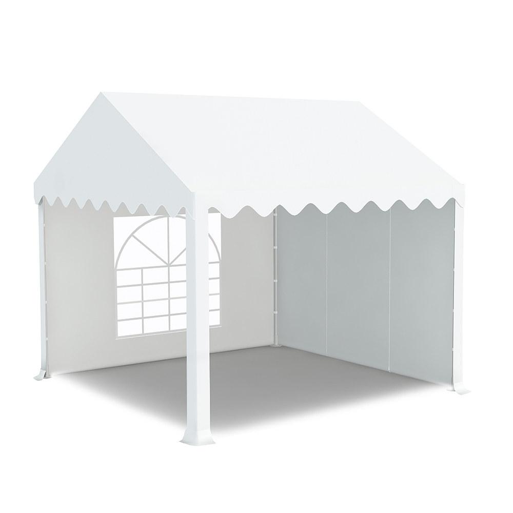 oeillets pour tent de reception