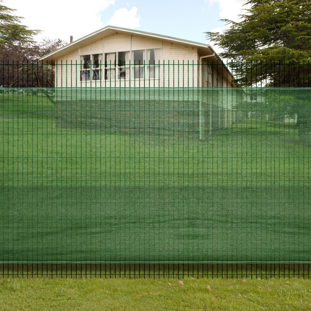 Only 12.13€, 1,5 x 3 m Clôture écran Bonnette-Privacy Mesh / Net ...