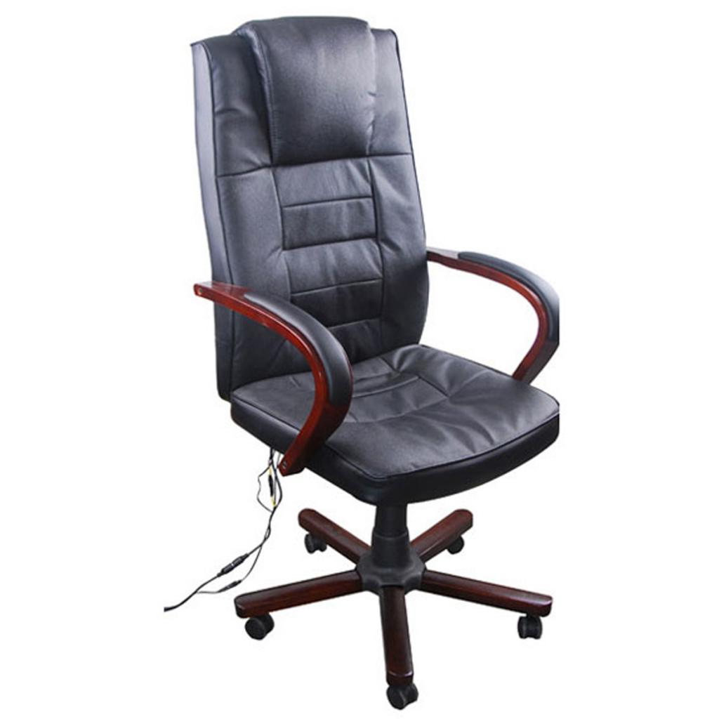 Poltrona Ufficio Massaggio.Solo 134 76 Sedia Poltrona Ufficio Massaggiante Torino Legno Nera Lovdock Com