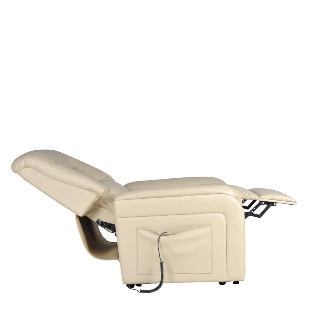 Fesselnde Relaxsessel Elektrisch Verstellbar Referenz Von Fernsehsessel Aufstehsessel + Aufstehhilfe Weiß
