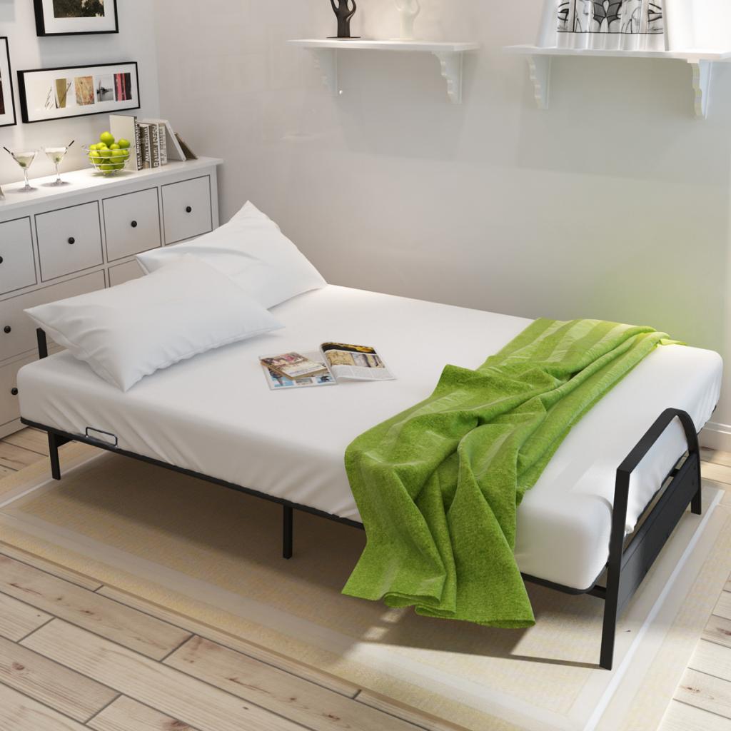 Sólo 122.21€, Plegable de metal Sofá cama - LovDock.com