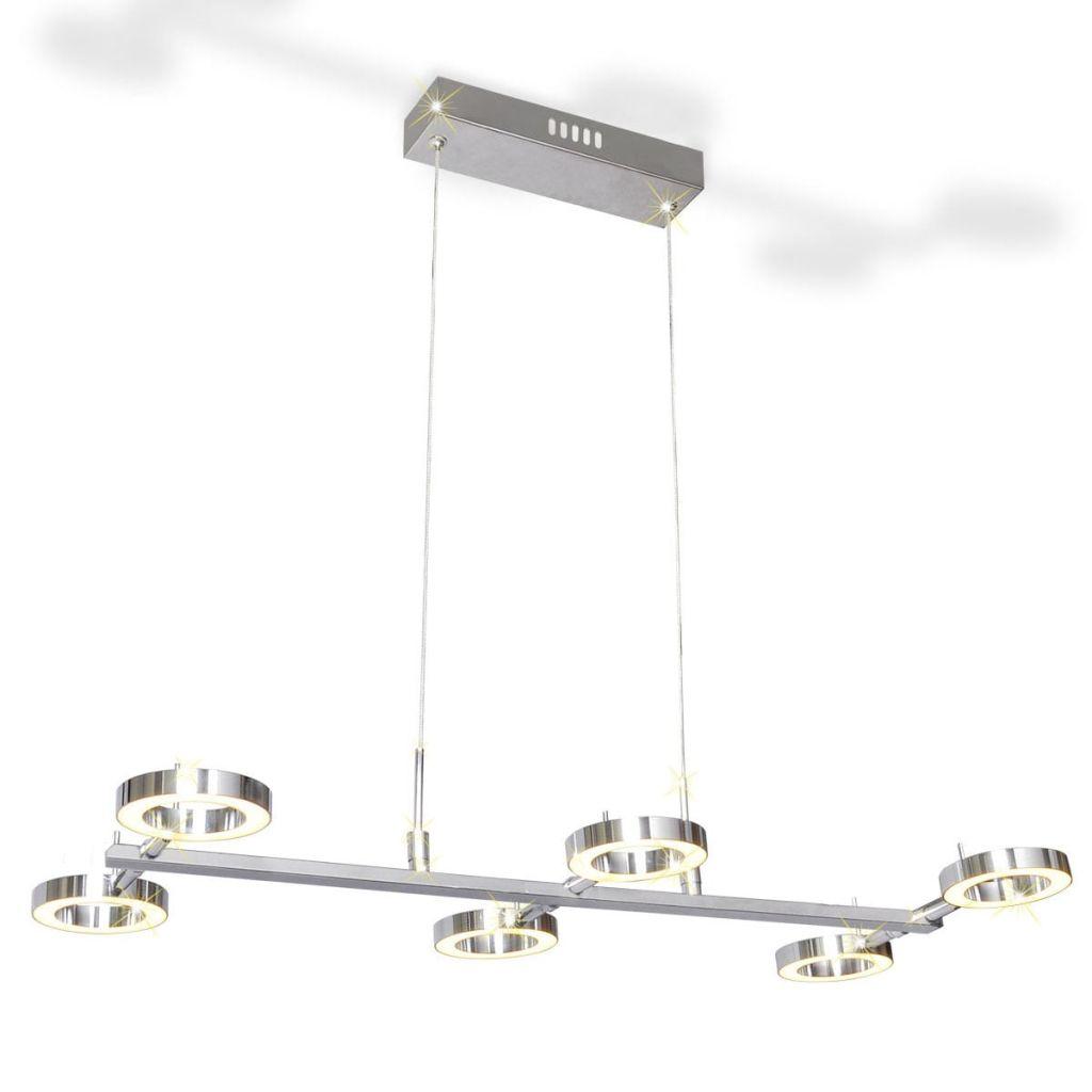 6 Ampoules Avec Sphériques Lampe Led Suspension wPyNvm8On0