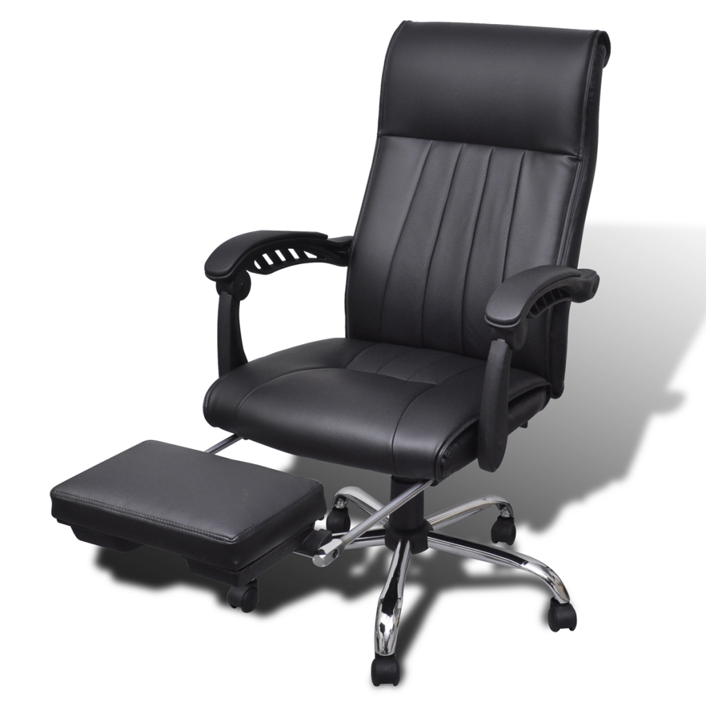 office chair with footrest india chair design ideas