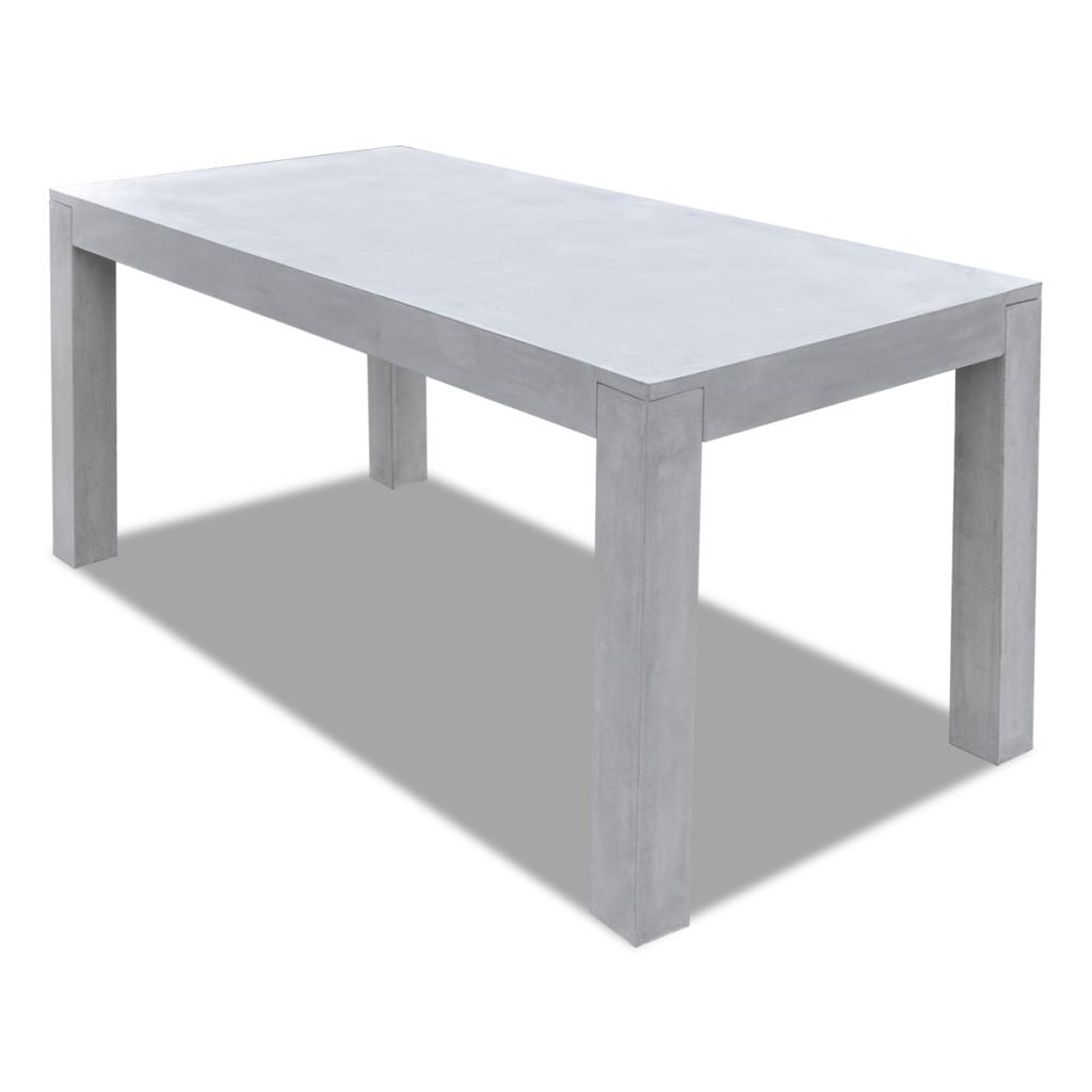 Sólo 471.28€, muebles Hormigón Hormigón Muebles de jardín 1 mesa 2 ...