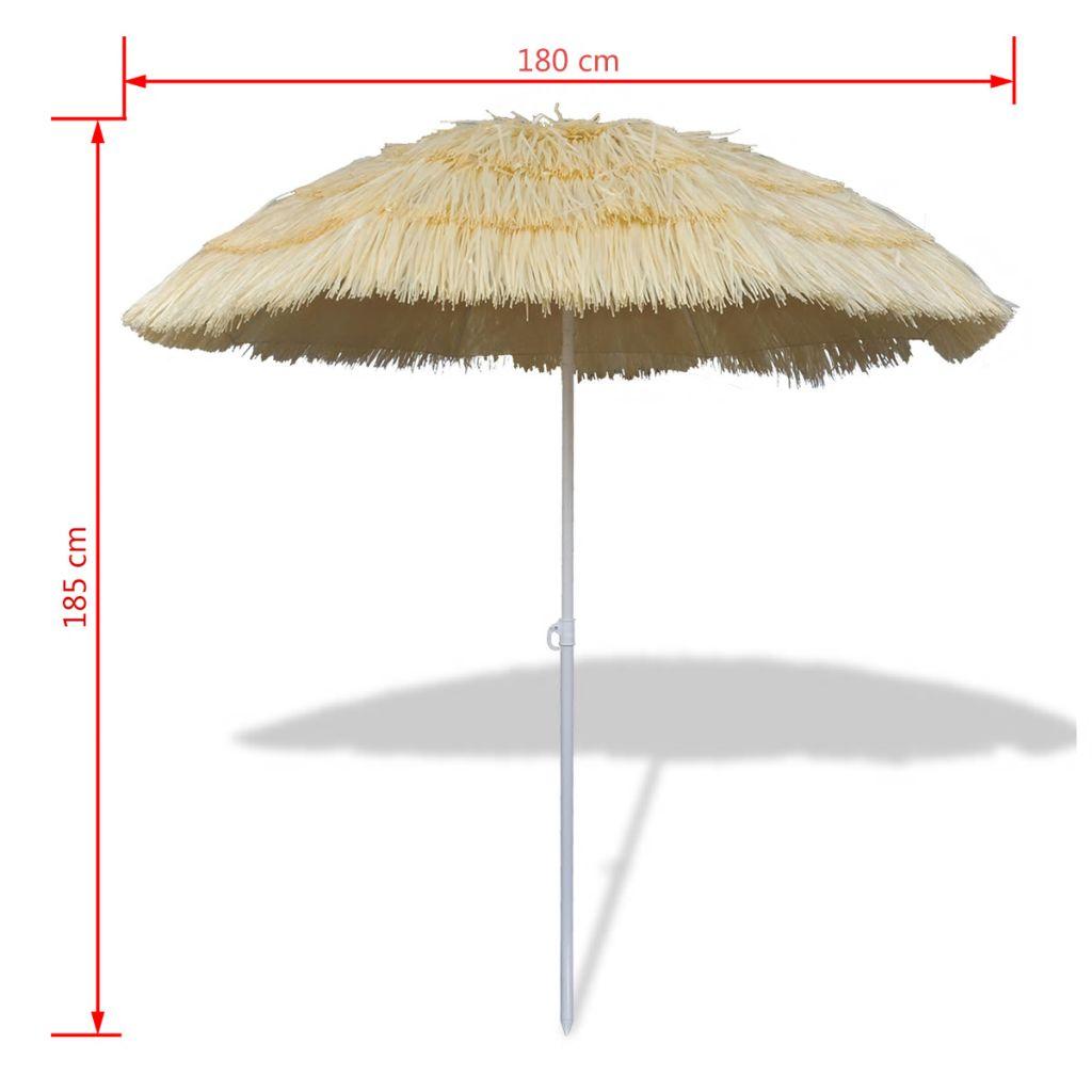 parasol hawaii