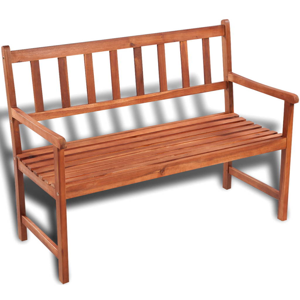 Wood Classic Wooden Garden Bench
