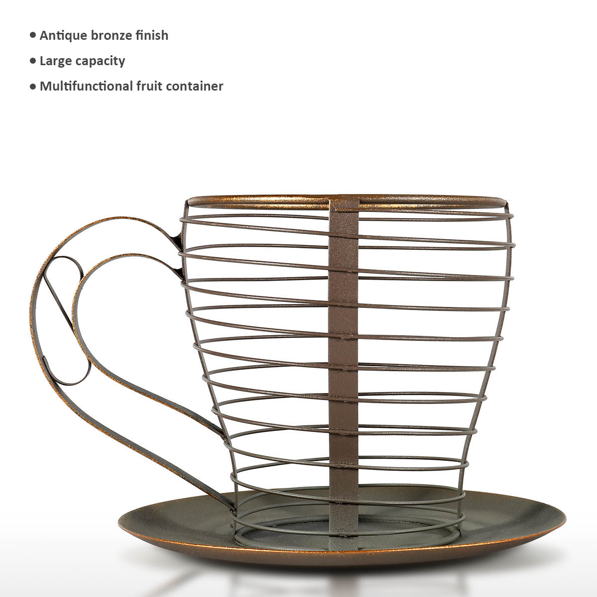 Coffee Pod Container Espresso