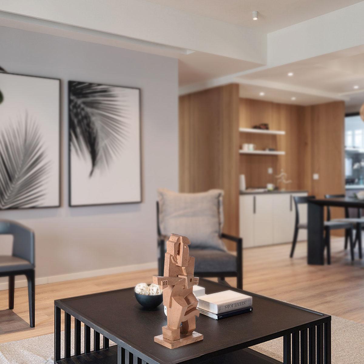 groartig gitarrist kreative dekoration sandstein textur gefhl handwerk abstrakte charakter skulptur wohnzimmer einrichtungsgegenstnde sandstein wohnzimmer - Sandstein Wohnzimmer