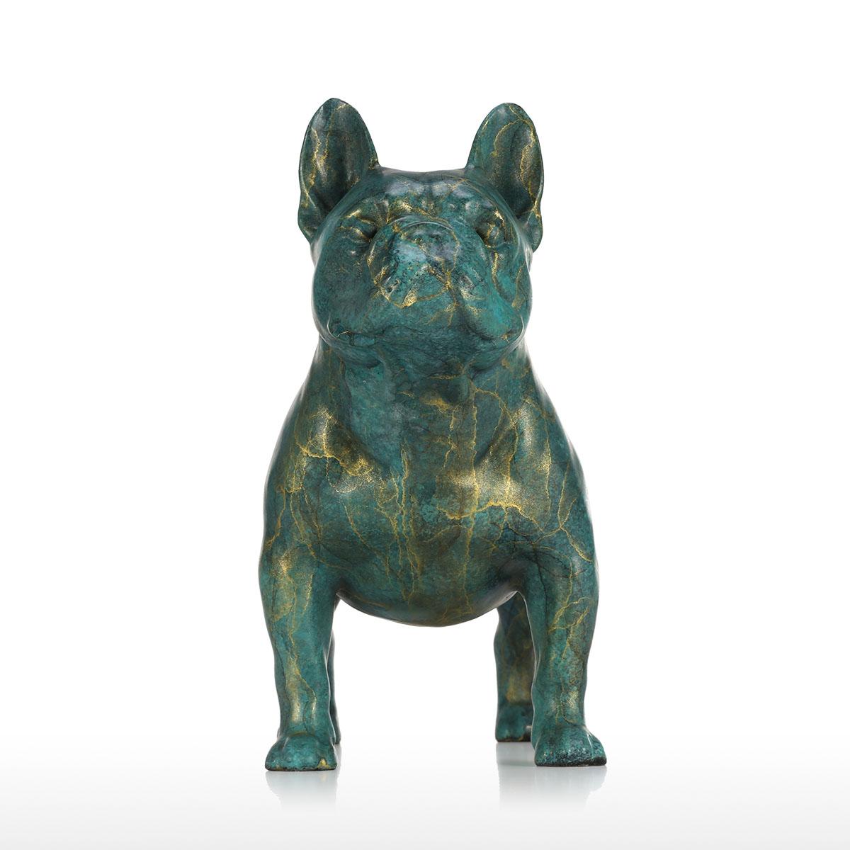 Best And Cheap Bronze Bulldog Bronze Statues Animal