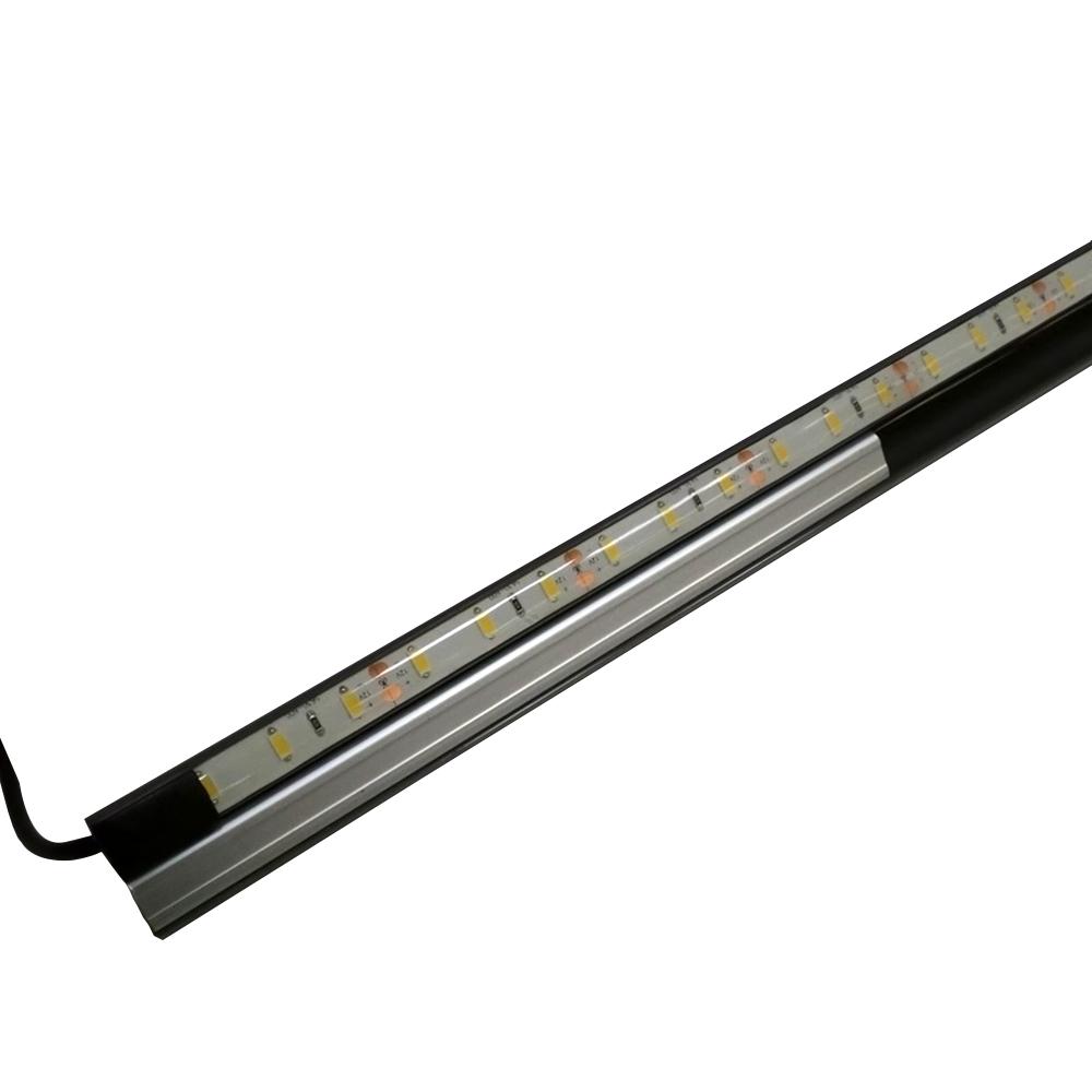Kit Modulable D Eclairage 4 Barres Led Pour Tente Pliante A