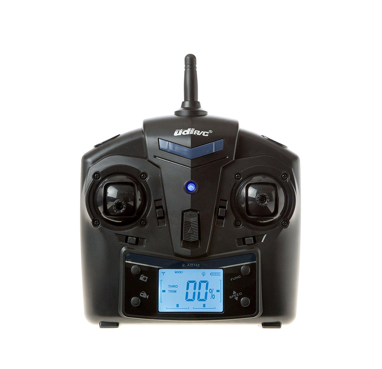 UDI U818A WiFi FPV RC Quadcopter Drone With HD Camera RTF