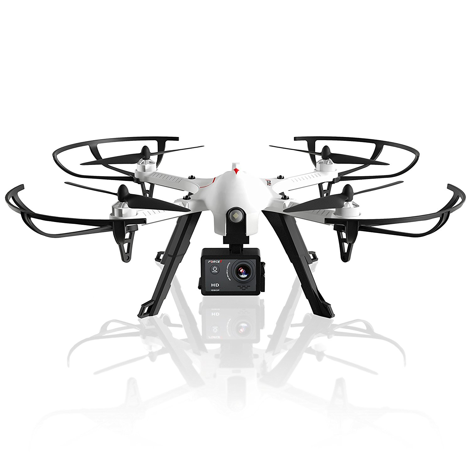 Us F100 Ghost Rc Quadcopter Drone With 1080p Hd Camera For Men