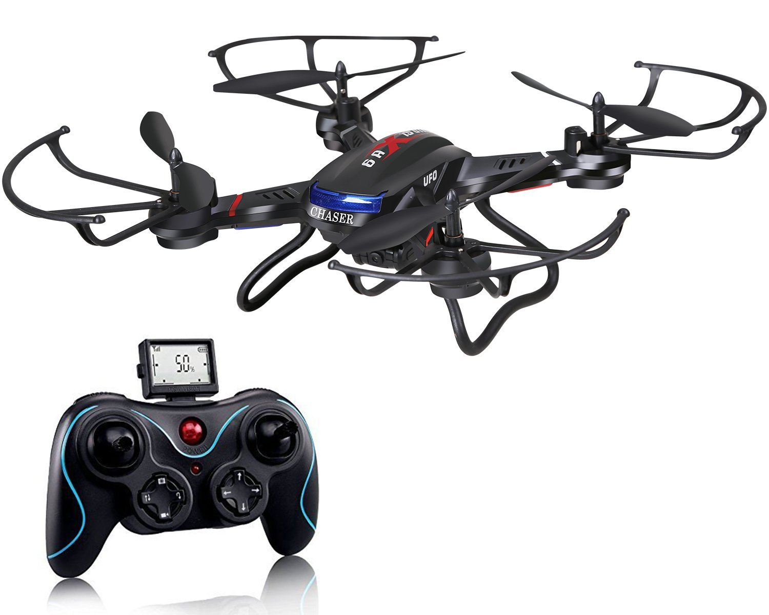 Get 10$ off for Holy Stone F181C RC Quadcopter Drone with HD Camera  Only 129.99$ with code  HSF181C+