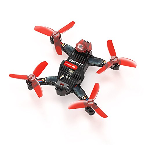 Get 10$ off for Walkera Rodeo 110 Racing Drone with Devo 7 Only 199.99$ with code  AWR110+