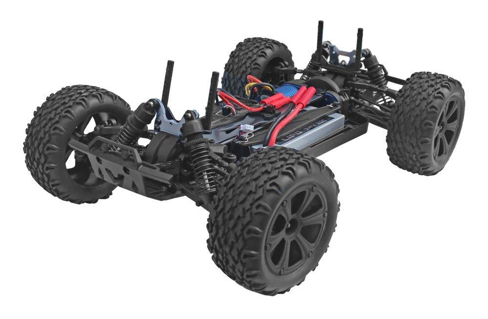 Redcat Blackout Xte Pro Parts Diagram