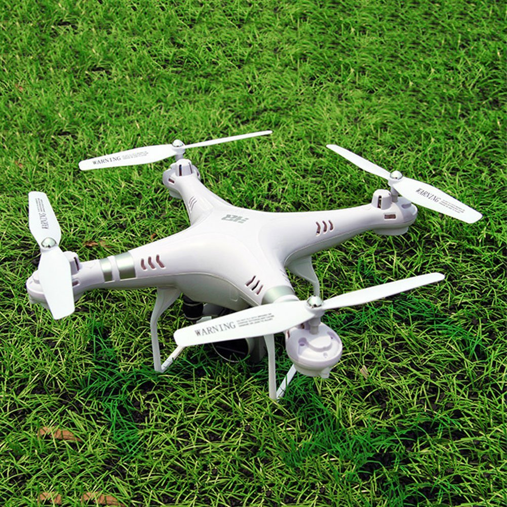 Us Cewaal Rc Quadcopter Drone With 5mp 120wide Angle 1080p Hd
