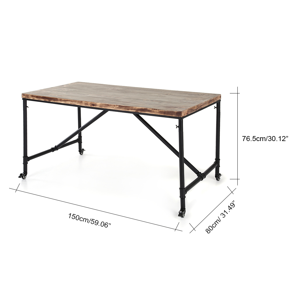 Ensemble table manger et bancs pour quatre six personnes for Ensemble table a manger